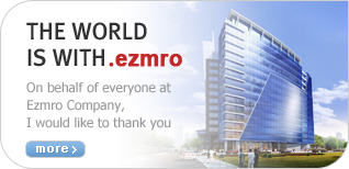 The world is with ezmro.